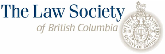 Law Society of British Columbia Beverly Gallagher and Katherine Crosby lie on behalf of corrupt lawyer Stanley Thomas Lowe